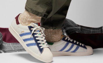 END adidas Superstar Alternative Luxury FX0586 Release Date Info