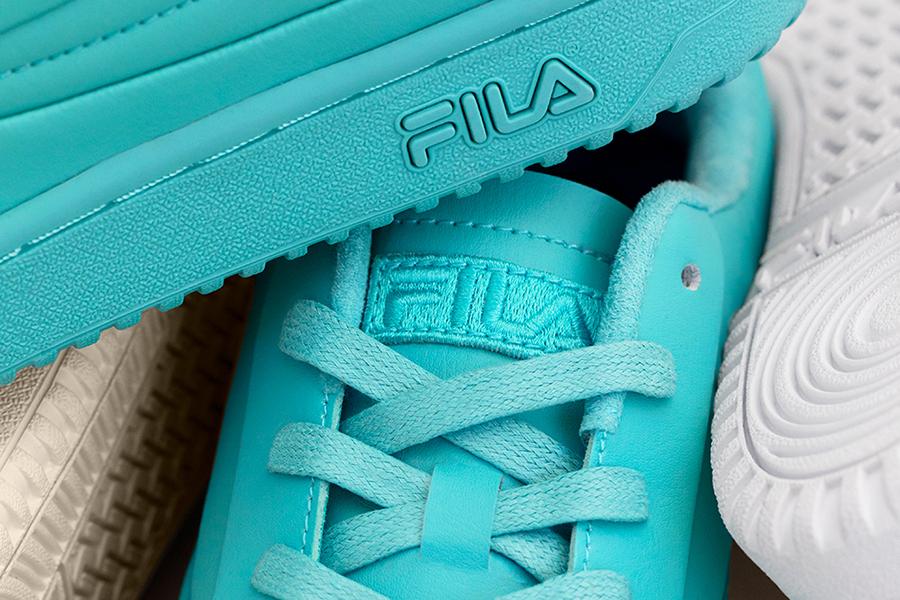 Fila Centa Original Tennis LX Release Date Info