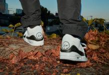 Fragment Air Jordan 3 Release Date