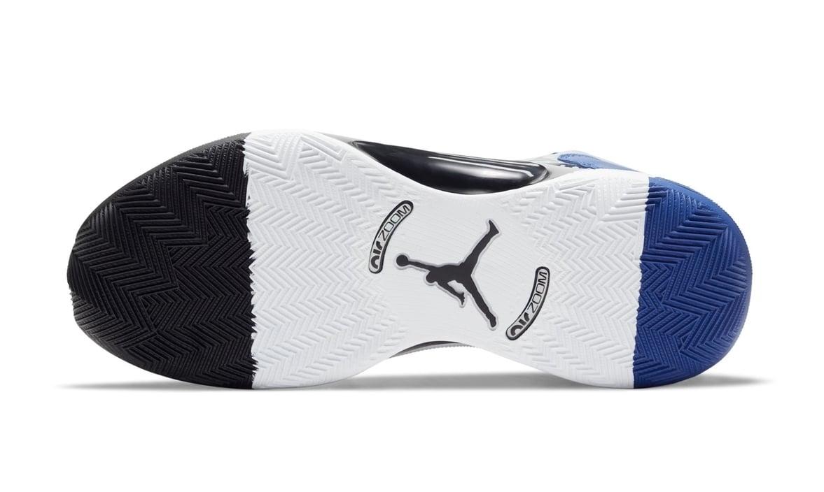 Fragment Air Jordan 35 Release Date