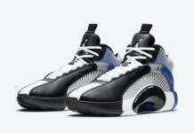 Fragment Air Jordan 35 XXXV DA2371-100 Release Date