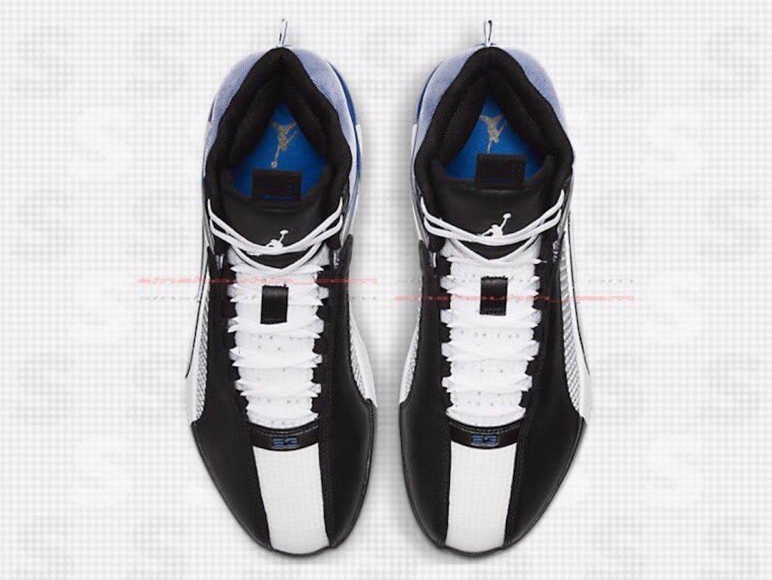 Fragment Air Jordan 35 XXXV Release Date Info
