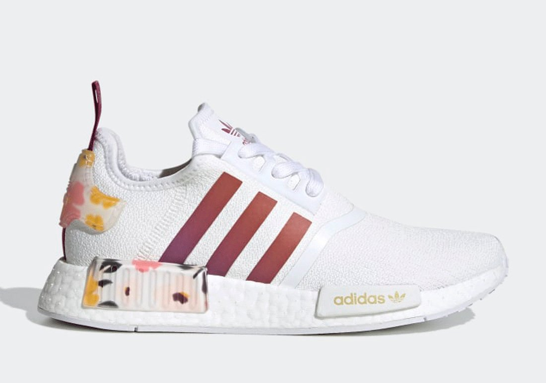 HER Studio London adidas NMD R1 FX8110 Release Date Info