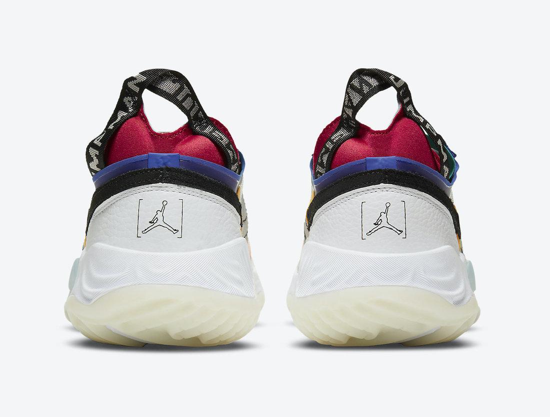 Jordan Delta Breathe Multi-Color CW0783-900 Release Date Info