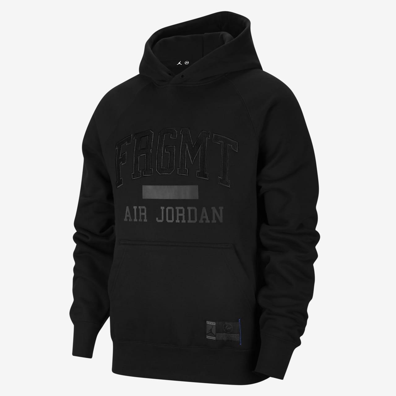 Jordan Fragment Apparel Collection Release Date Info