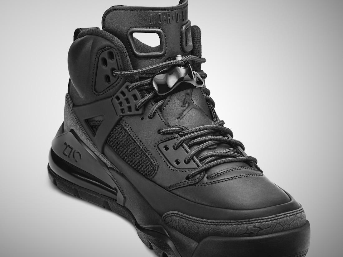 Jordan Spizike 270 Boot CT1014-001 Release Date Info