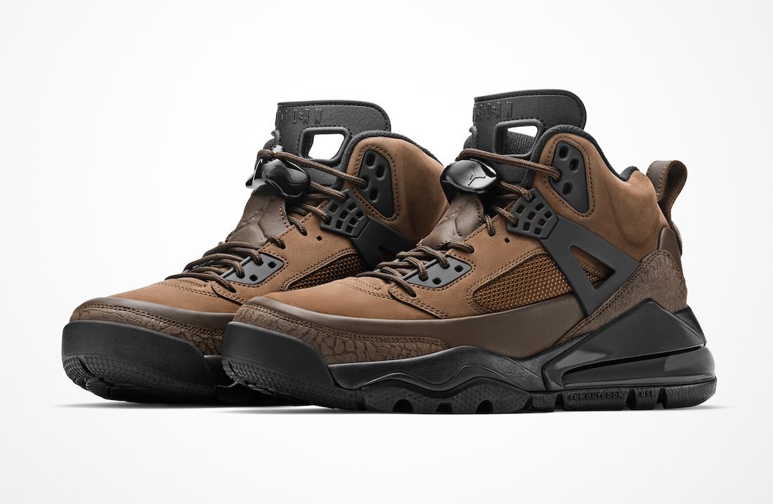 Jordan Spizike 270 Boot CT1014-200 Release Date Info