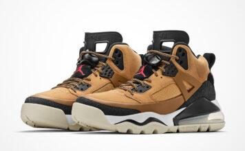 Jordan Spizike 270 Boot CT1014-201 Release Date Info