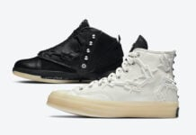 Jordan Why Not Converse Pack DA1323-900 Release Date