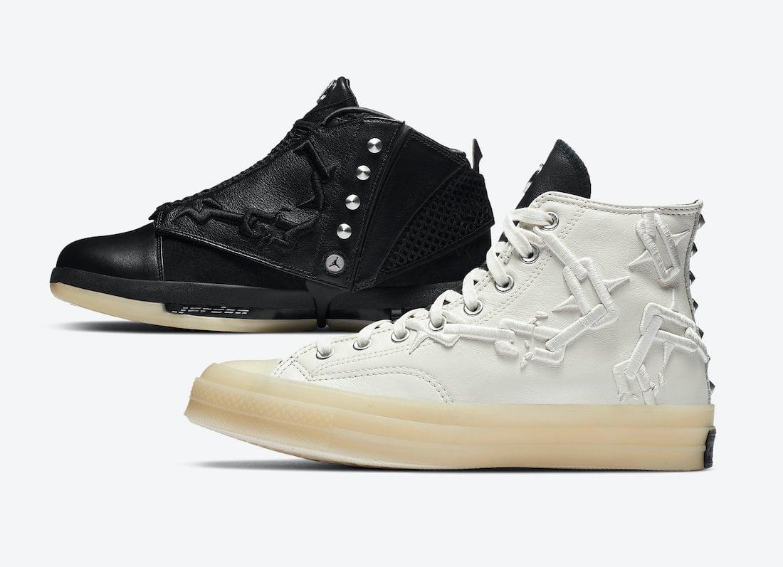 Jordan Why Not Converse Pack DA1323-900 Release Date