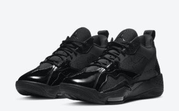 Jordan Zoom 92 Black Cat CK9183-002 Release Date Info
