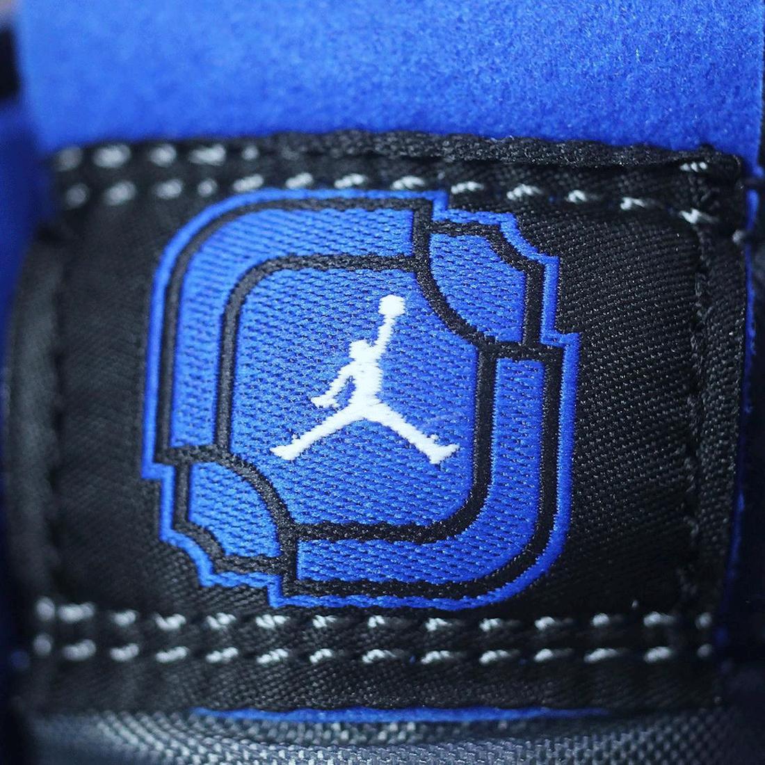 League of Legends Air Jordan 1 Zoom Comfort DD1453-001 Release Date