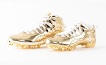 Madden NFL 99 Club Nike Jordan Cleats