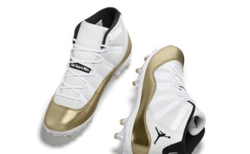 Michael Thomas Air Jordan NFL 2020 PE Cleats
