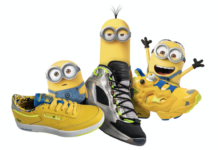Minions Reebok The Rise of Gru Collection Release Date Info
