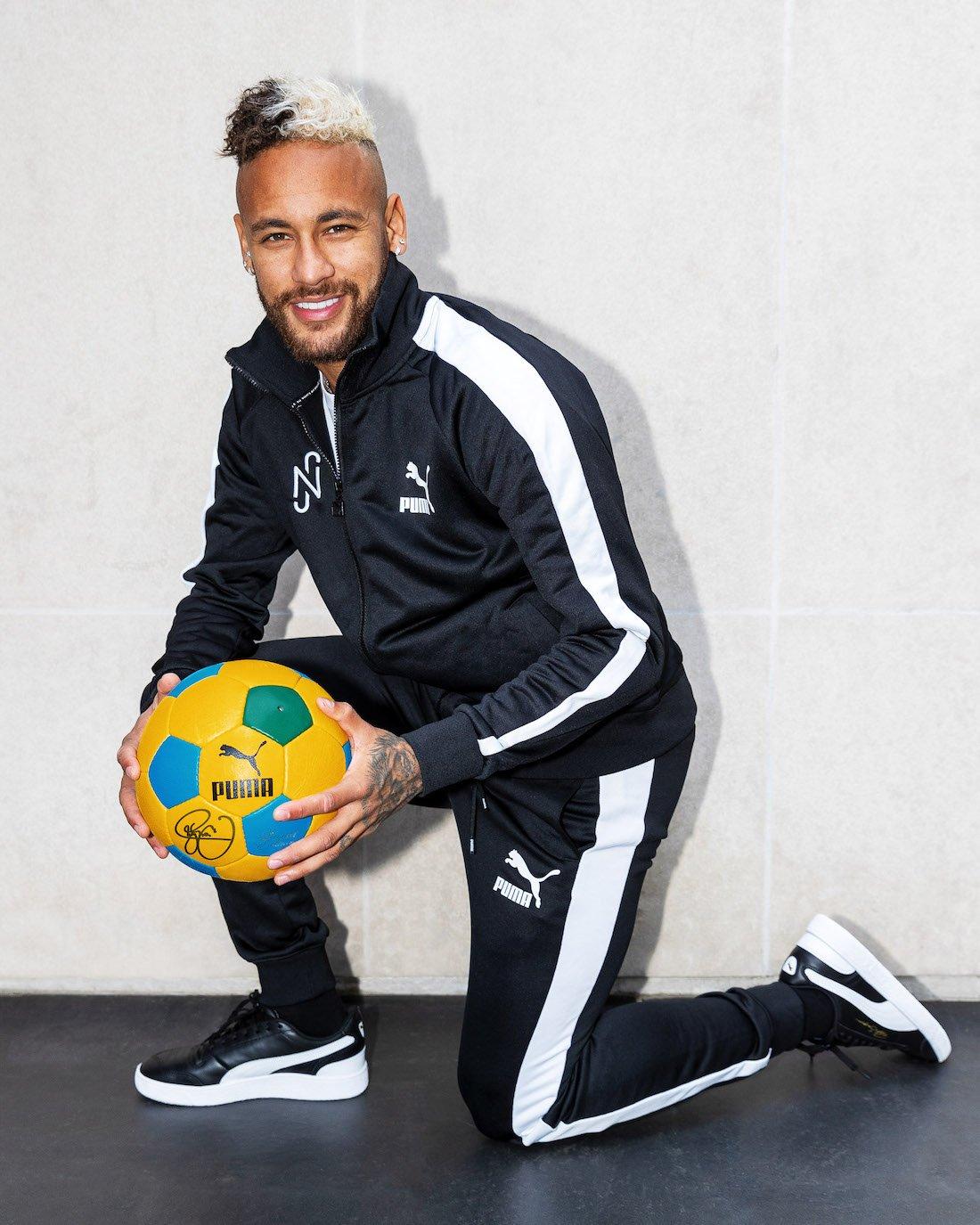 Neymar Jr. Puma