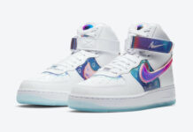 Nike Air Force 1 High Have A Good Game White DC2111-191 Release Date Info