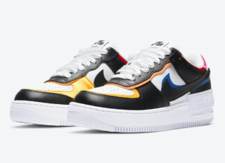 Nike Air Force 1 Shadow News Colorways Releases Gov ✓ big choice ✓ free shipping from £24,99. nike air force 1 shadow news colorways