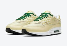 Nike Air Max 1 Lemonade CJ0609-700 Release Info