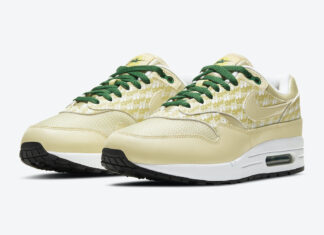 Nike Air Max 1 Lemonade CJ0609-700 Release Info