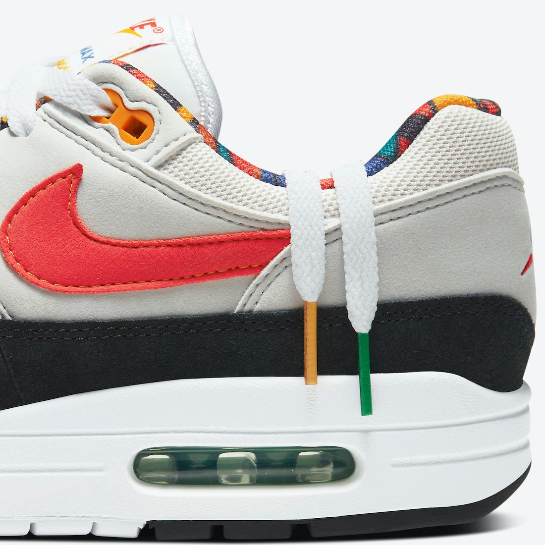 Nike Air Max 1 Live Together Play Together Urban Jungle Gym DC1478-100 Release Date Info