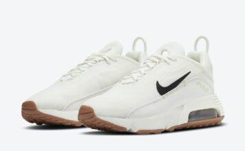 Nike Air Max 2090 White Gum CW8610-100 Release Date Info