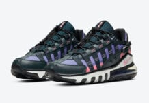 Nike Air Max 270 Vistascape Desert Berry CQ7740-300 Release Date Info