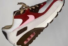 Nike Air Max 90 Bacon 2021 CU1816-100