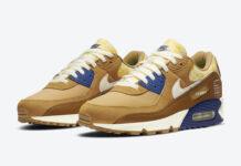 Nike Air Max 90 Chutney CT1688-700 Release Date Info