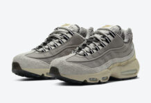 Nike Air Max 95 Wild DC8099-016 Release Date Info