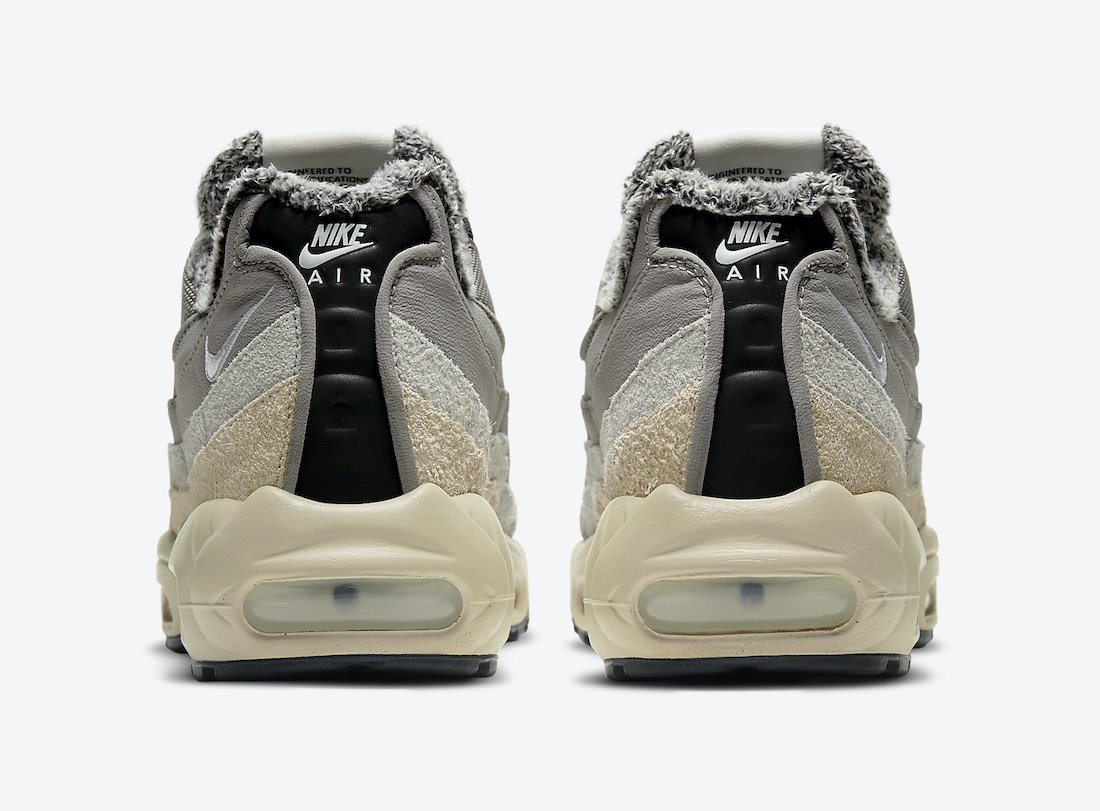 Nike Air Max 95 Wild DC8099-016 Release Date Info