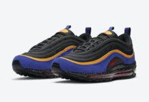 Nike Air Max 97 ACG Terra DB4611-400 Release Date Info