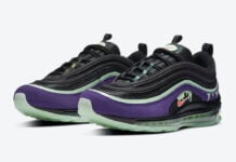 Nike Air Max 97 Slime Halloween DC1500-001 Release Date Info