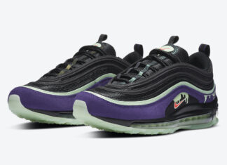 juego Lógicamente Contar  Nike Air Max 97 News, Colorways, Releases | SneakerFiles