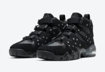 Nike Air Max CB 94 Triple Black DC1411-001 Release Date Info