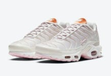 Nike Air Max Plus Copper Tongue DD6612-001 Release Date Info