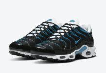 Nike Air Max Plus Laser Blue CZ8687-001 Release Date Info