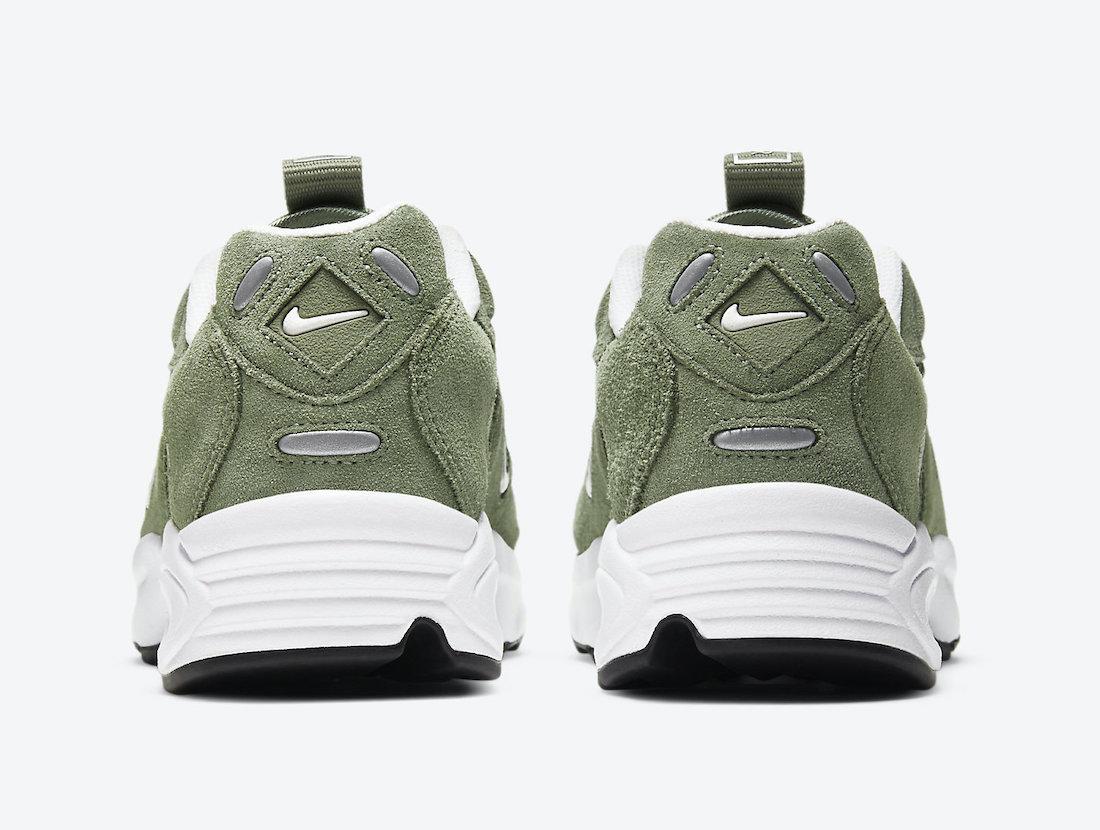 Nike Air Max Triax LE Green White Black CT0171-300 Release Date Info