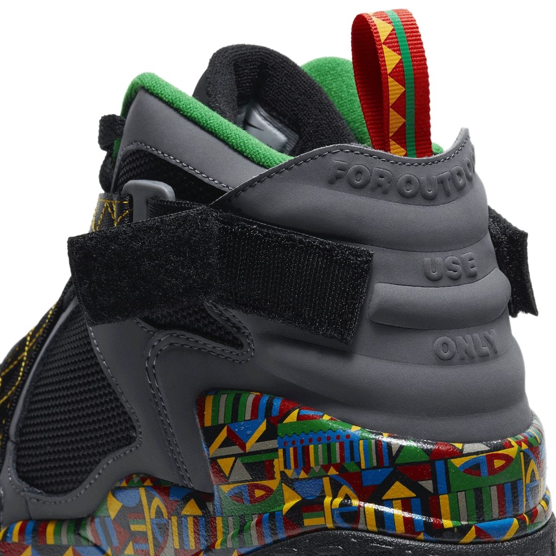 Nike Air Raid Urban Jungle Gym 2020 Release Date Info
