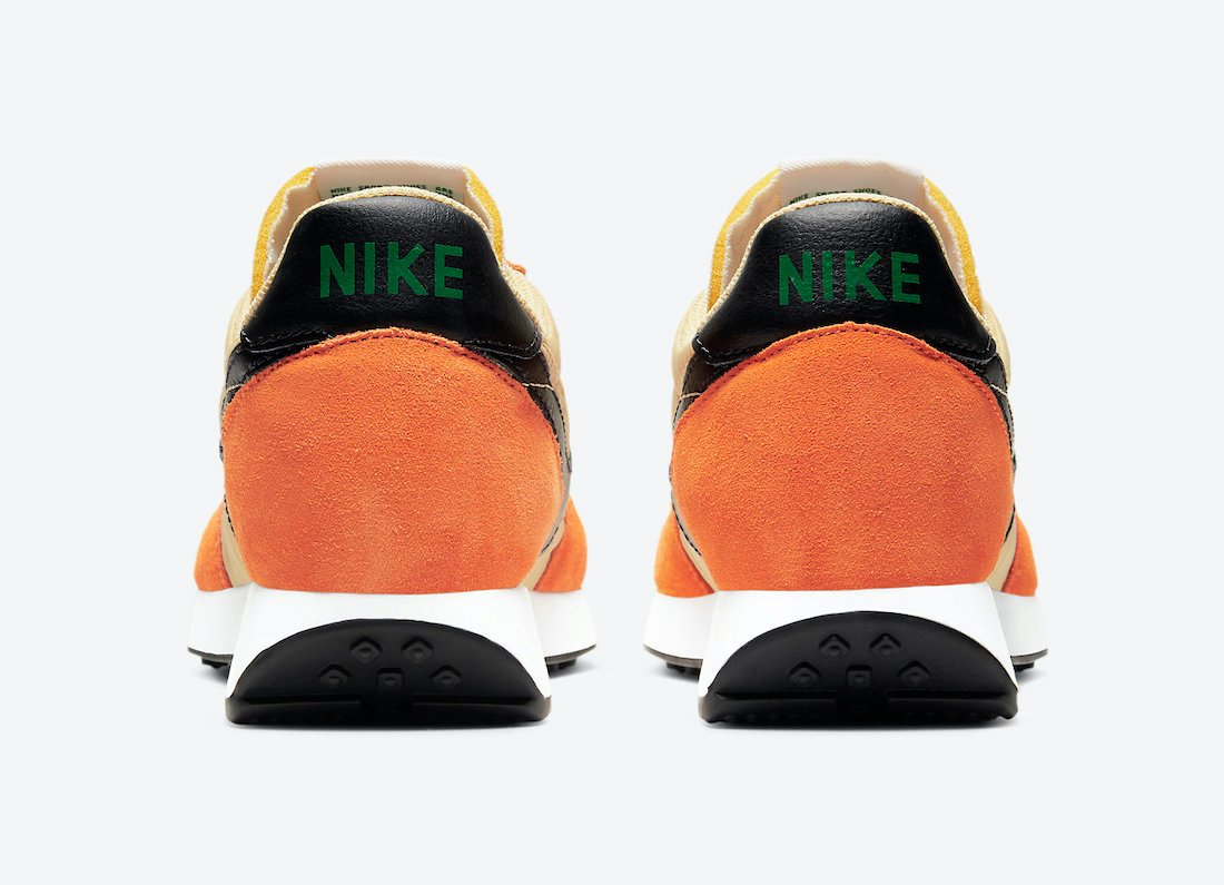 Nike Air Tailwind 79 Team Gold Starfish 487754-703 Release Date Info