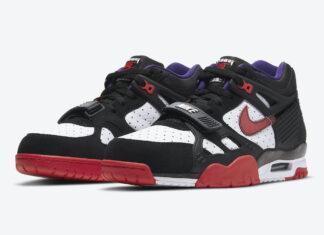 Nike Air Trainer 3 News, Colorways