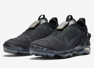 Nike Air VaporMax 2020 Dark Grey CJ6740-002 Release Date Info