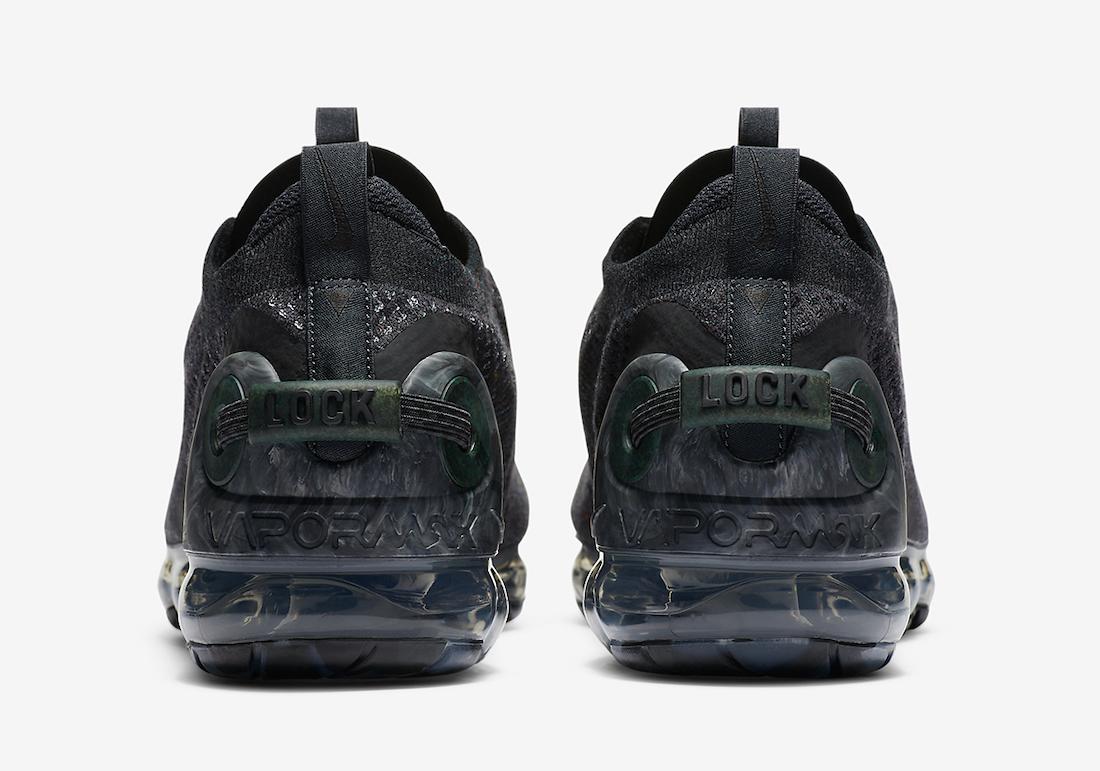 Nike Air VaporMax 2020 Dark Grey CJ6740-002 Release Date Info