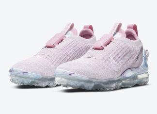 Nike Air VaporMax 2020 Light Arctic Pink CT1933-500 Release Date Info