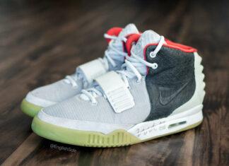 Nike Air Yeezy 2 News, Colorways