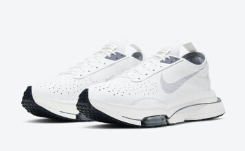 Nike Air Zoom Type Summit White CJ2033-101 Release Date Info