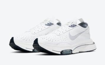 Nike Air Zoom Type Summit White CJ2033-101 Release Date Info