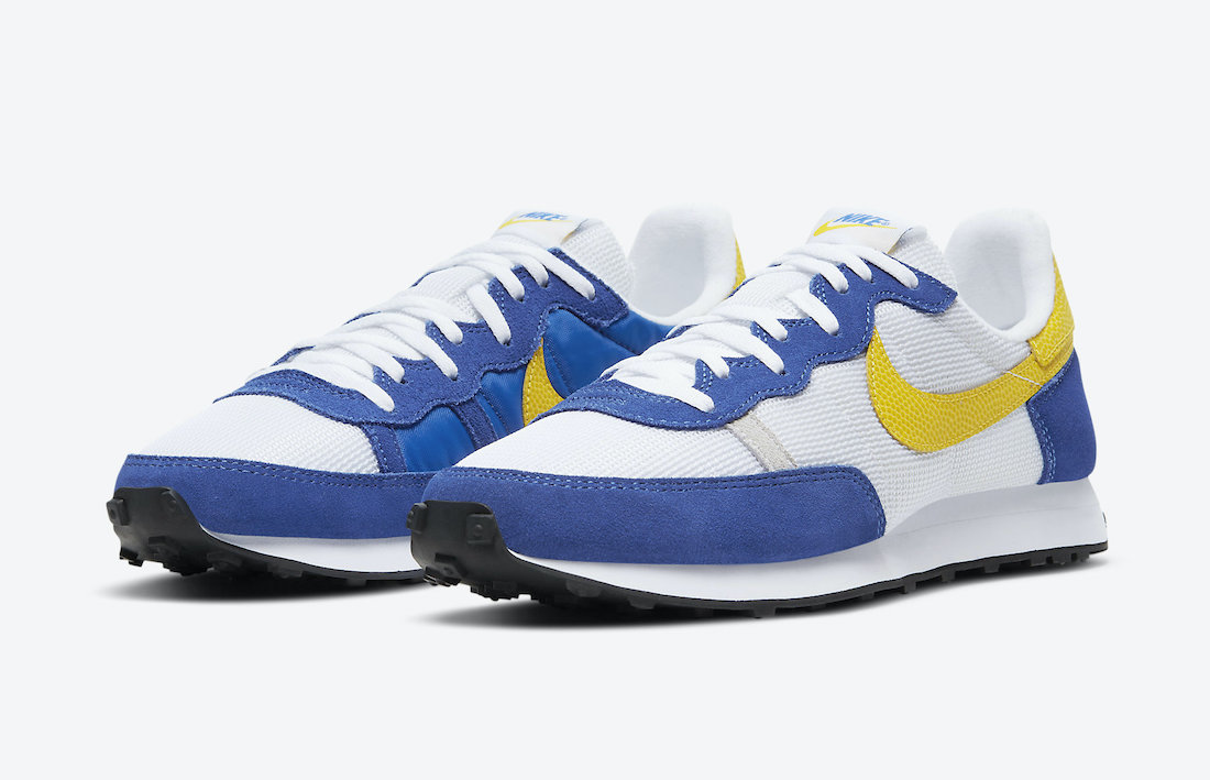 Nike Challenger OG Love, Peace and Basketball DC1413-100 Release Date Info