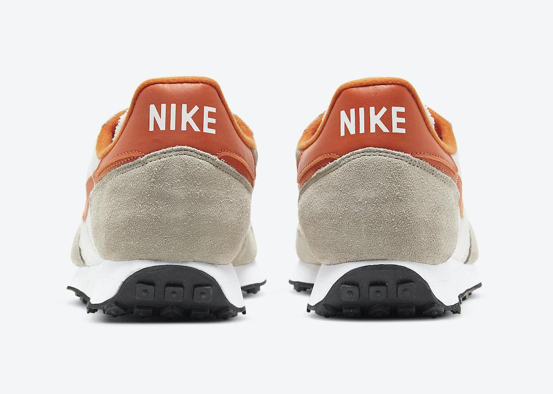 Nike Challenger OG Sail Orange Black CW7645-004 Release Date Info