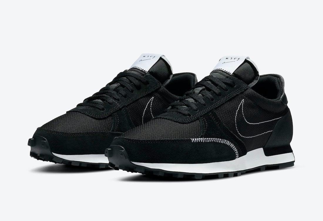Nike Daybreak Type Black White CT2556-002 Release Date Info